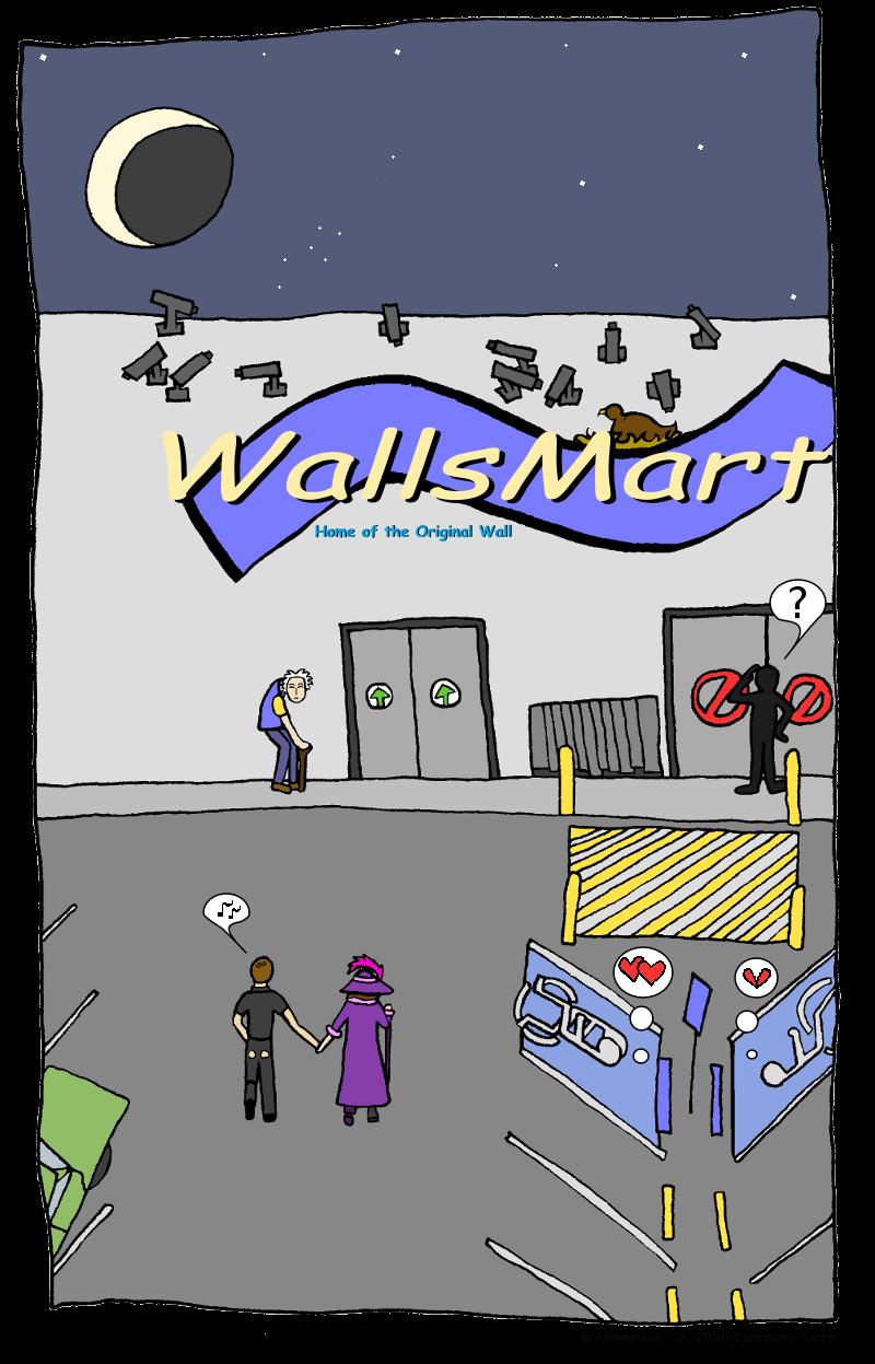 WallsMart